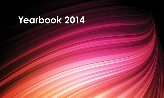 Ahlstrom Yearbook and Financials 2014